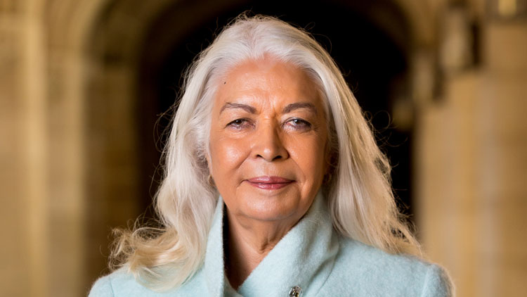 Marcia Langton: Government accelerating Indigenous people into 'permanent poverty'