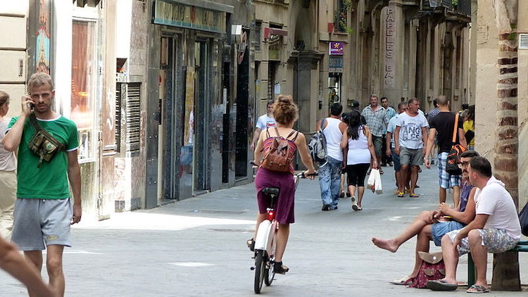 Car-free cities: are Australians ready to take back the streets?