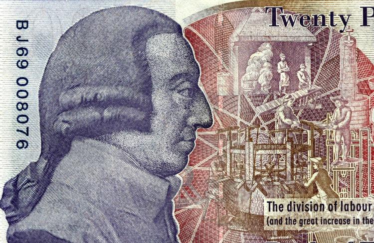 Was Adam Smith a feminist economist? Care—the essay