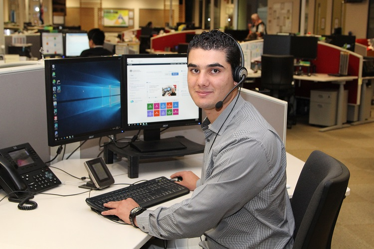 Human Services marks Harmony Day with a nod to its hundreds of interpreters