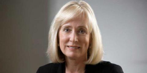 APS reviewer Belinda Hutchinson: both major parties want to pursue public service reform