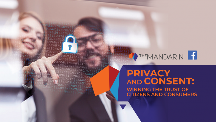 Mandarin event: a panel discussion on privacy and consent - watch the video now