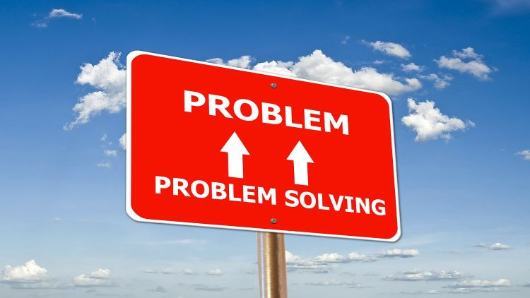 The new practice of public problem solving