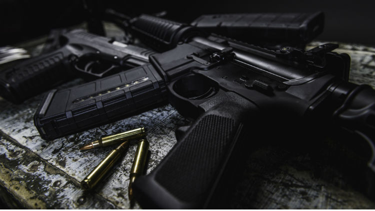 Lawyers, guns, money – and politics, part 3