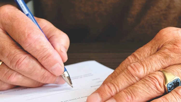 Filling out forms for aged care is getting simpler, funding major reforms not so much