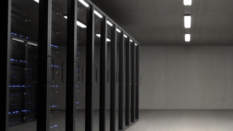 What's in the new data hosting strategy for the APS?