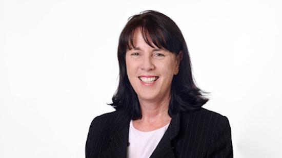 Planning and Environment Secretary Carolyn McNally resigns