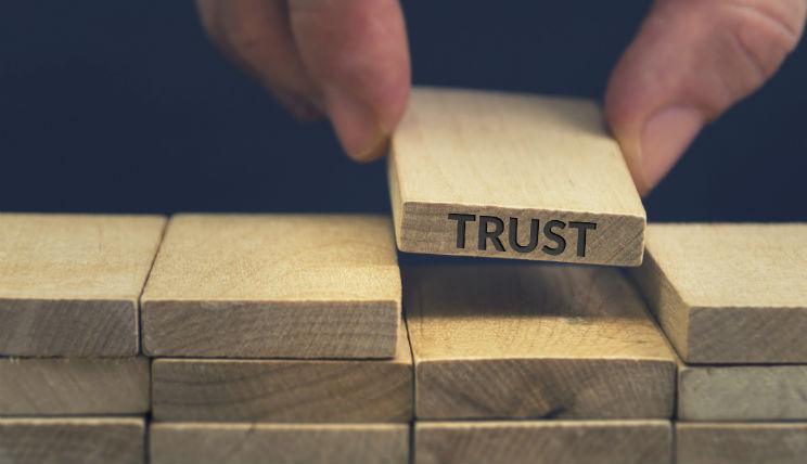 How the APS can build trust by adopting institutional integrity