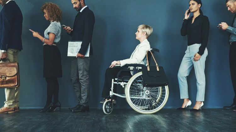 The NDIS tension in boosting disability employment