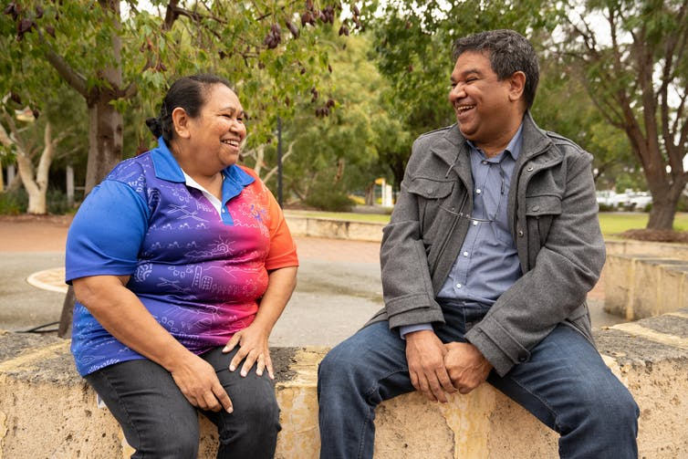 Aboriginal Australians want care after brain injury. But it must consider their cultural needs