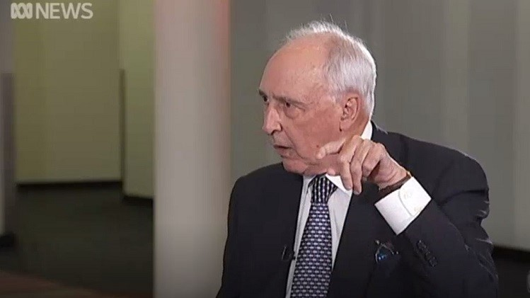 Labor declares 'great respect' for ASIO and ASIS after Paul Keating calls for a clean-out