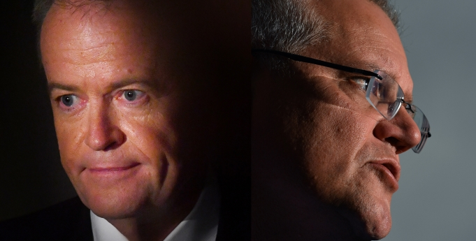 One in five business owners don't know who Bill Shorten is