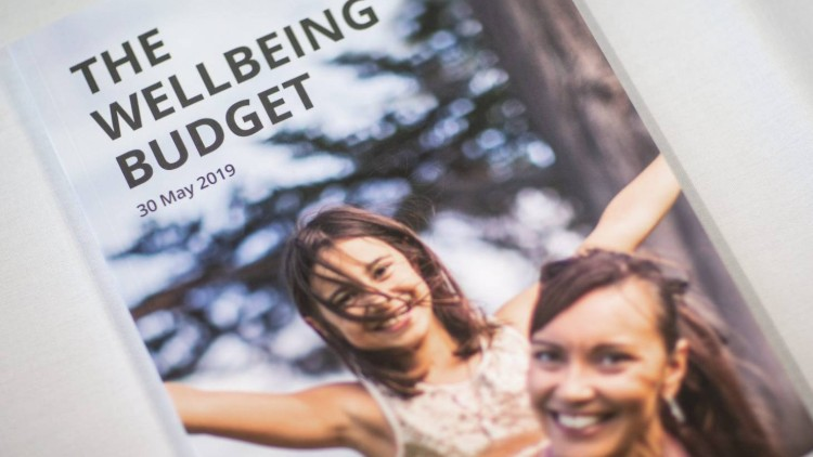 New Zealand's wellbeing budget is a major policy innovation