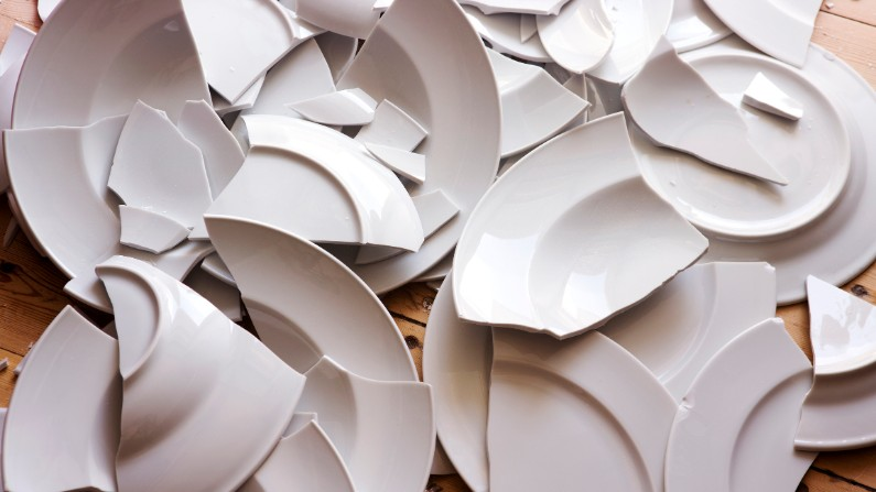 Gareth Evans: The global 'crockery-breaking' spree is challenging all policymakers, including ours