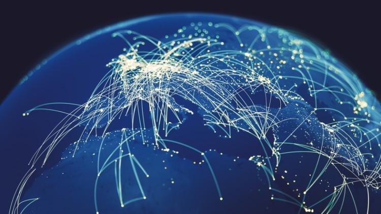 Australian officials tackle international cyber crime