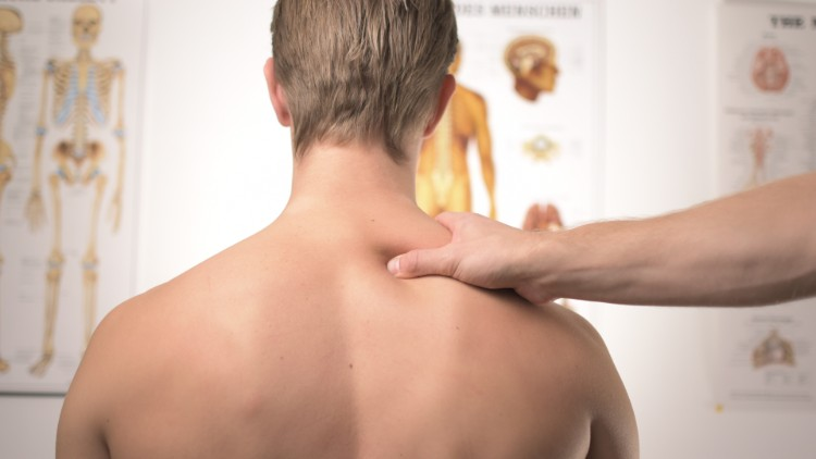 Push for health policies to treat chronic pain as a priority