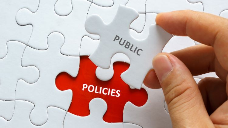 Rethinking policy capacity, competencies and capabilities
