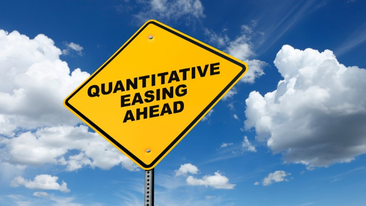 Quantitative easing does not increase inequality