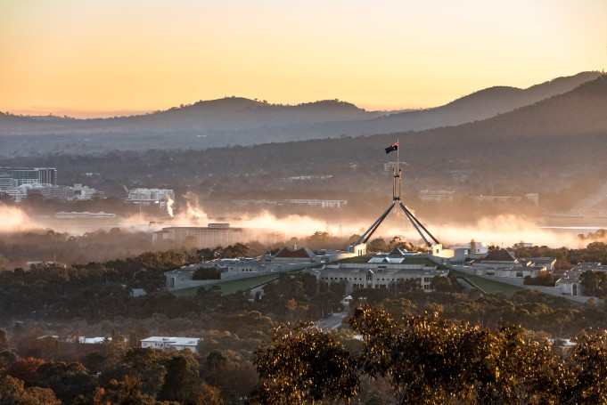 Deputy Secretary roles in Canberra available