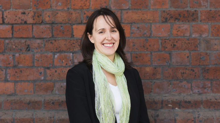 Government and startups don't speak the same language. Kate Cornick helps them help each other, improving services and keeping jobs local