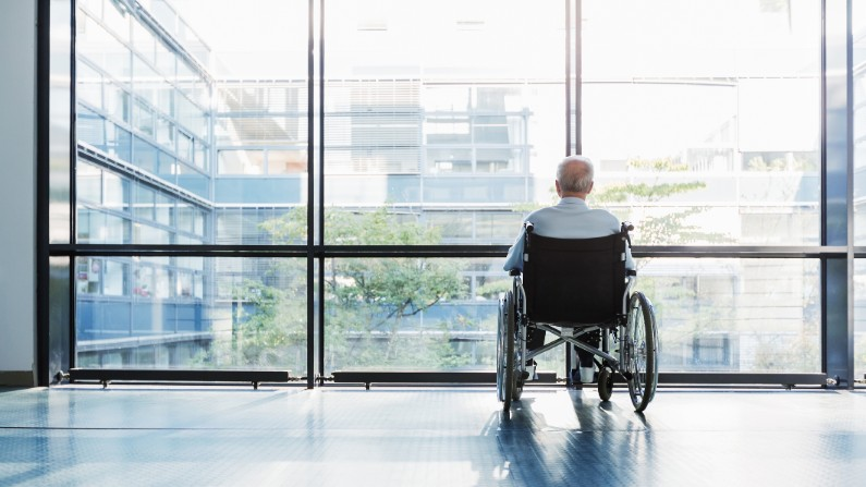 NSW's first Ageing and Disability Commissioner appointed