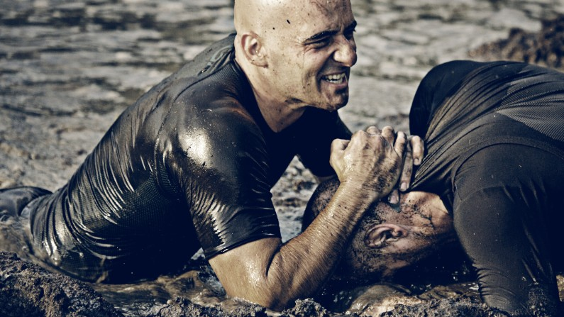 Team-building exercises can be a waste of time. You achieve more by getting personal