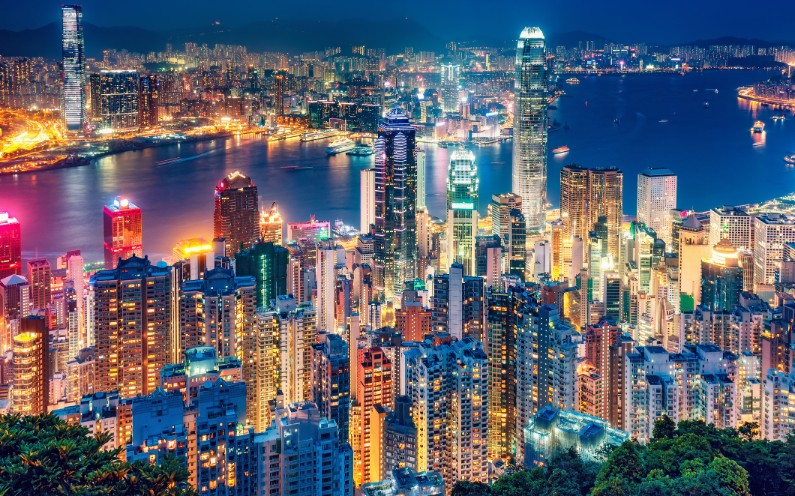 Hong Kong as canary in the coal mine, and why Australia should care