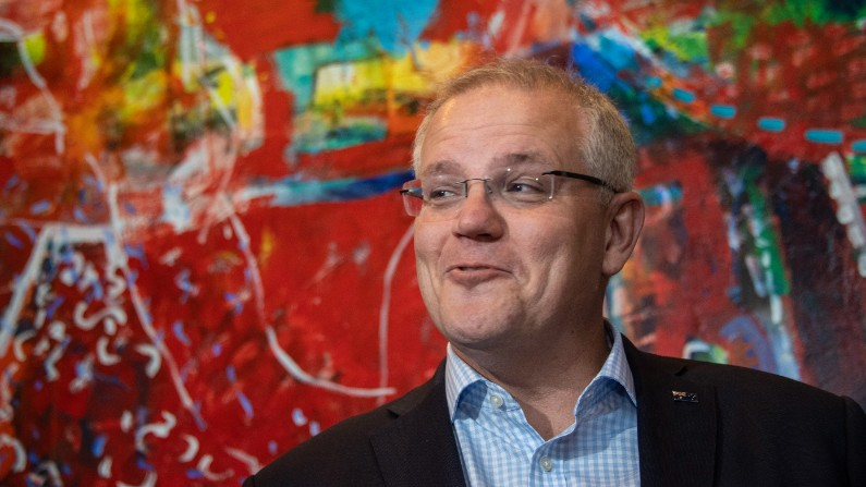 Morrison can learn a lot from the public servants, but will he listen?