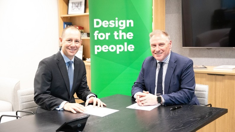 DTA renews agreement with peak tech body for better digital public services