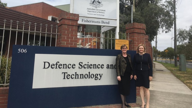 Defence experts discuss ethical AI, while NSW wants to ensure AI in government places customers at the centre