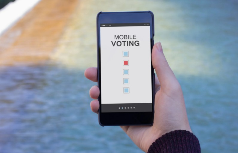 Where's the proof internet voting is secure? A response to Victoria's Electoral Commissioner