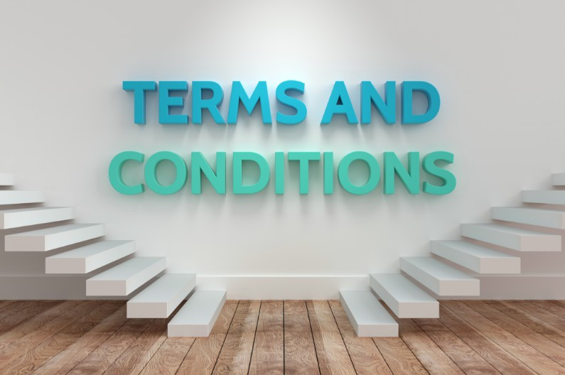 """""""I have read and agree to the (long, boring and incomprehensible) terms and conditions"""". How to get people to read and understand the privacy notices you coerce them into signing"""