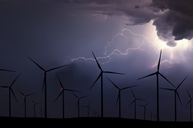Why is the Australian Energy Regulator suing wind farms –and why now?