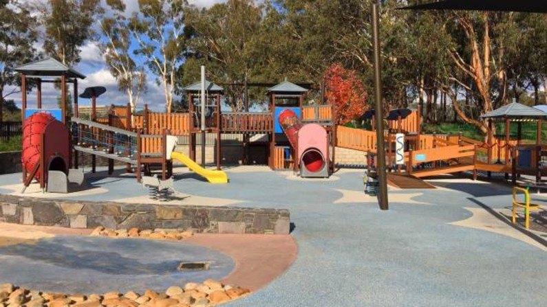SA seeks input on accessible playgrounds for children with disabilities