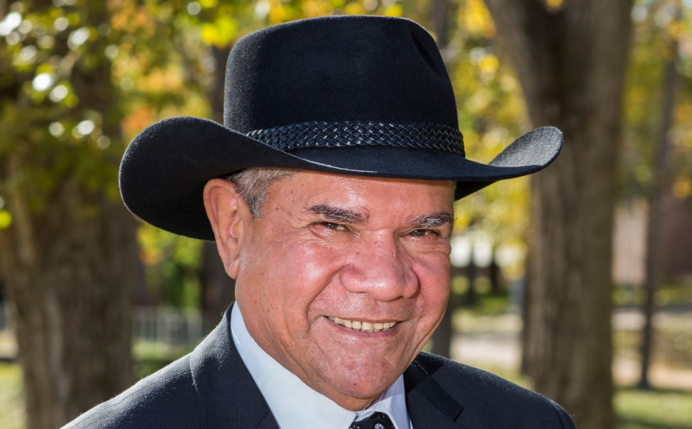 Garran Oration 2019: Mick Dodson has seen the public service struggle with change and Indigenous decision-making, but there's no need to be afraid