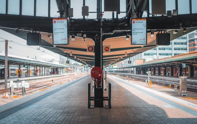 Union calls for tougher deterrents following Sydney Trains conviction