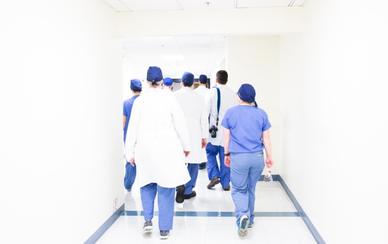 SA Health offers voluntary redundancy to hospital workers