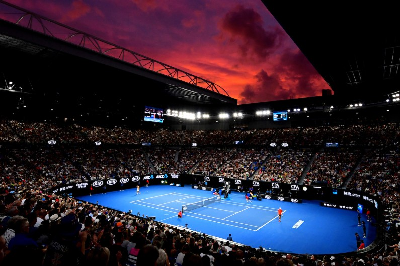 Cain's cathedral: how Melbourne won the Grand Slam