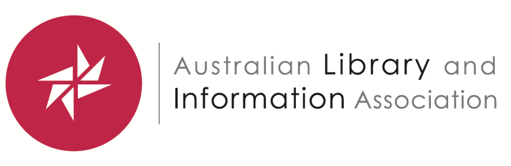 The Australian Library and Information Association