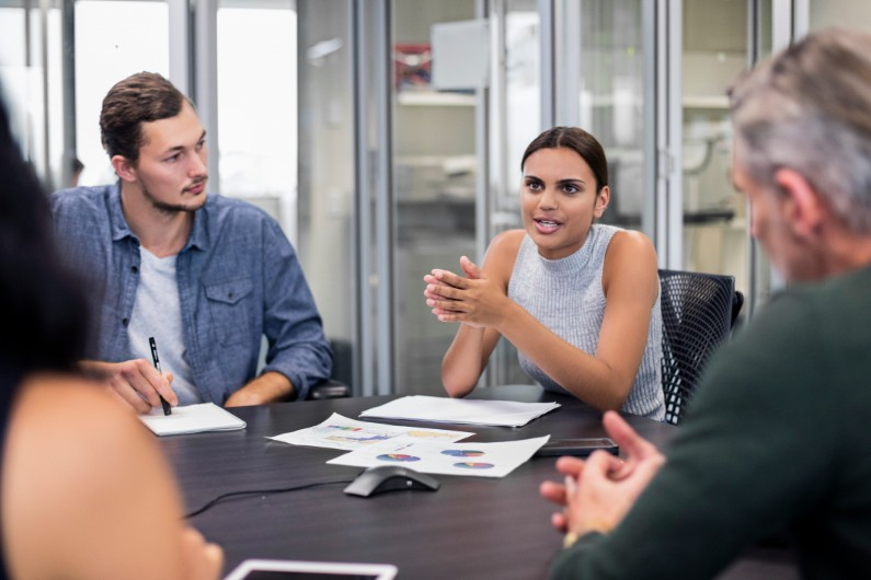 Teams that admit their mistakes perform better. How to boost psychological safety in your workplace