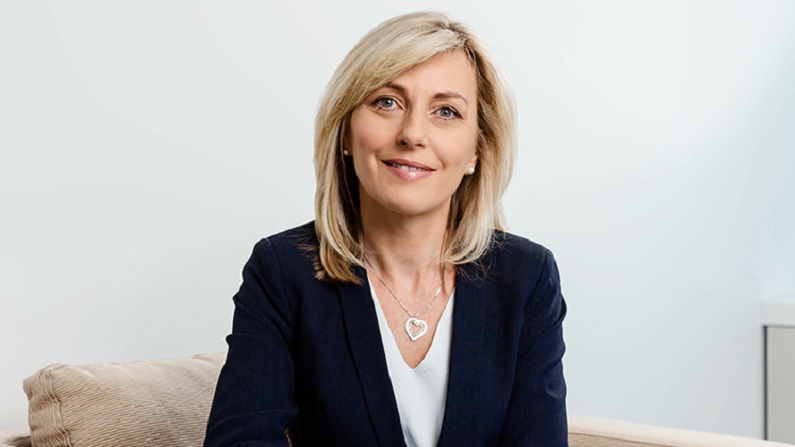 ATO's Jacqui Curtis named as first head of profession for the APS