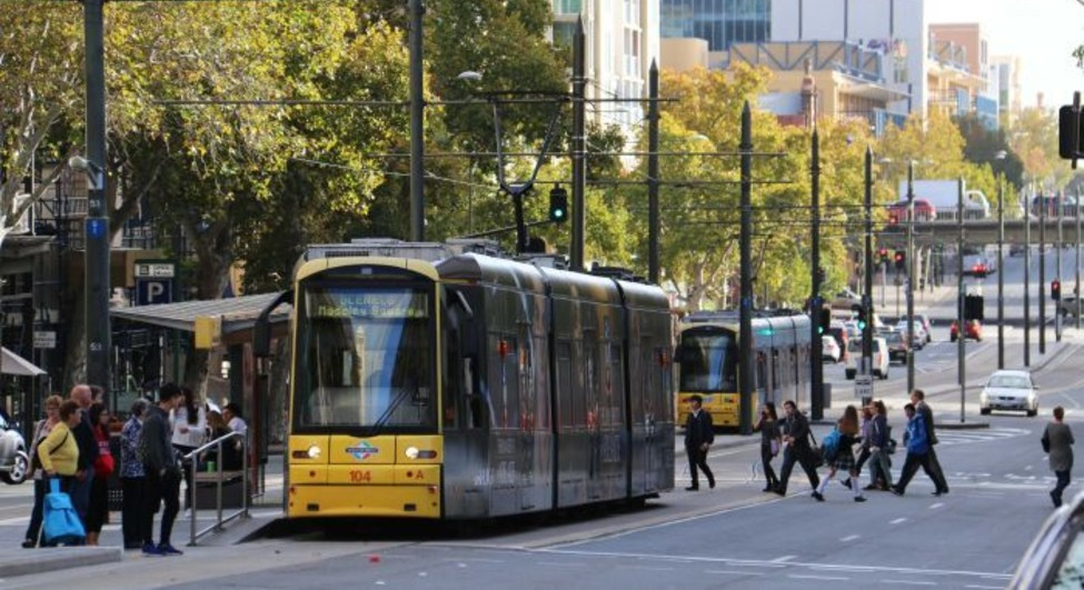 SA opposition says a vote for Labor in 2022 is a vote to undo public transport outsourcing