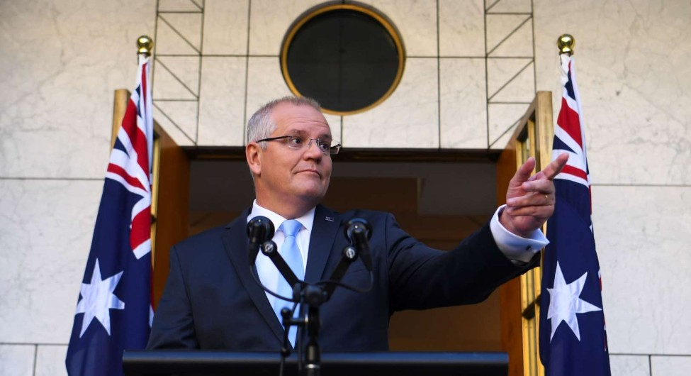 Australia's incredible shrinking Department of Foreign Affairs and Trade