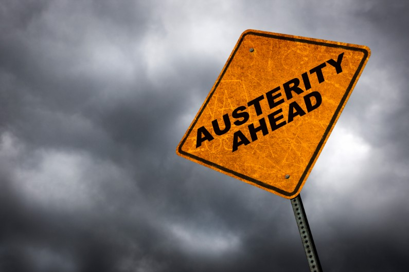Public sector union orders up intellectual assault on Andrews government's austerity economics