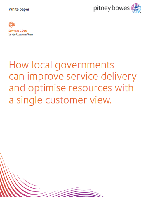 Whitepaper: How local governments can improve service delivery image
