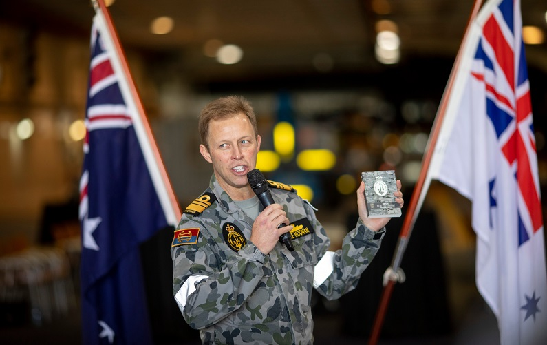 Future ADF service chiefs could be given 4-star rank to match departmental secretaries, global counterparts