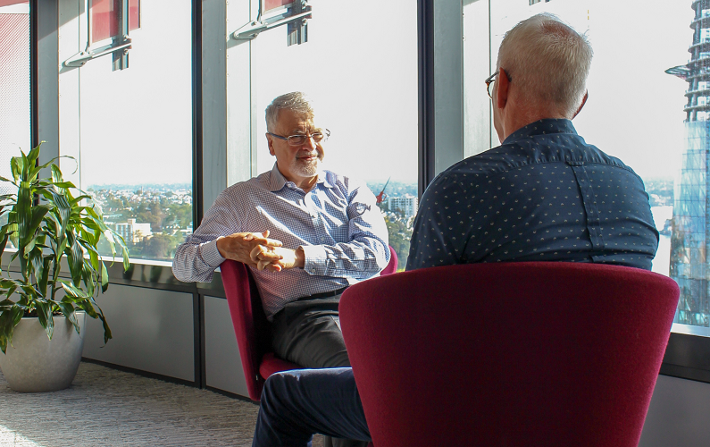 Peter Shergold was the accidental public servant. Apprenticed to a titan at the age of 40, he learned to lead through listening. His own legacy is the reimagining of public impact