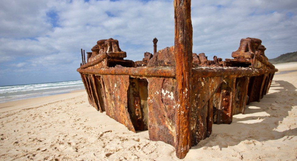 Tropic of Shakespeare: what studying Macbeth in Queensland could teach us about place and shipwrecks