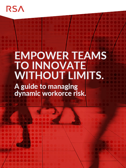 eBook: How to deal with cyber risk with your transient workforce image
