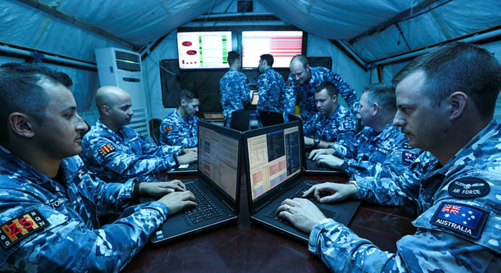 Air Force expands employment opportunities in cyber warfare
